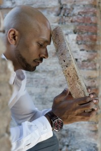 Akram Khan Photo Credit: Copyright Laurent Ziegler